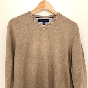 Tommy Hilfiger - V Neck - Sweater